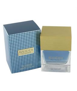 GUCCI POUR HOMME II EDT FOR MEN