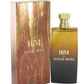 HANAE MORI HIM EDP FOR MEN