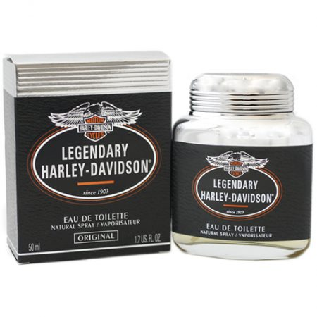 HARLEY DAVIDSON LEGENDARY HARLEY DAVIDSON ORIGINAL EDT FOR MEN