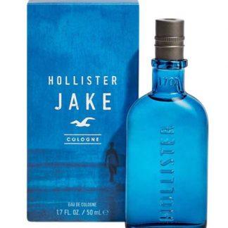 HOLLISTER JAKE BLUE EDC FOR MEN