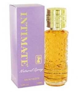 JEAN PHILIPPE INTIMATE EDT FOR WOMEN