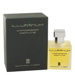 ILLUMINUM ILLUMINUM SAFFRON AMBER EDP FOR WOMEN