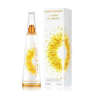 ISSEY MIYAKE L'EAU D'ISSEY SUMMER 2016 EDT FOR WOMEN