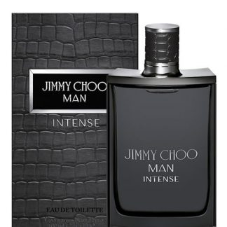 JIMMY CHOO MAN INTENSE EDT FOR MEN