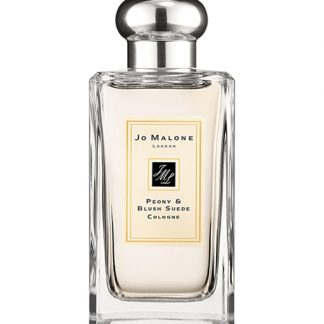 JO MALONE PEONY & BLUSH SUEDE COLOGNE FOR WOMEN