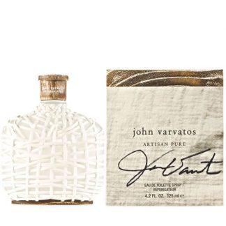 JOHN VARVATOS ARTISAN PURE EDT FOR MEN