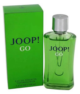 JOOP GO EDT FOR MEN