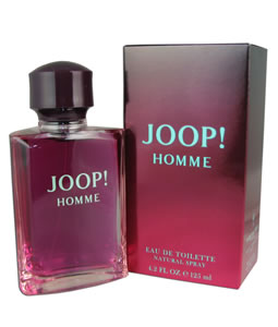 JOOP HOMME EDT FOR MEN