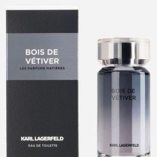 KARL LAGERFELD BOIS DE VETIVER LES PARFUMS MATIERES EDT FOR MEN