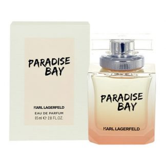 KARL LAGERFELD PARADISE BAY EDP FOR WOMEN