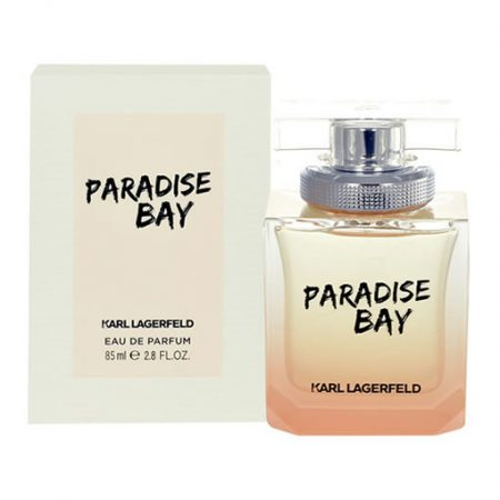 KARL LAGERFELD PARADISE BAY EDP FOR WOMEN