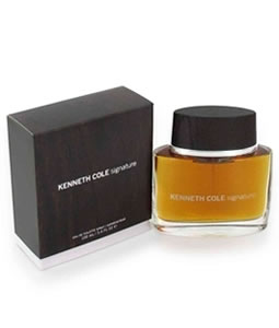 KENNETH COLE SIGNATURE EDT FOR MEN