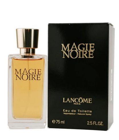 LANCOME MAGIE NOIRE EDT FOR WOMEN