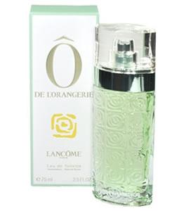 LANCOME O DE L'ORANGERIE EDT FOR WOMEN