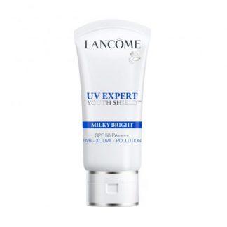 LANCOME UV EXPERT YOUTH SHIELD MILKY BRIGHT SPF 50 30ML