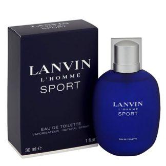 LANVIN L'HOMME SPORT EDT FOR MEN