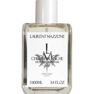 LAURENT MAZZONE CHEMISE BLANCHE EXTRAIT DE PARFUM FOR WOMEN