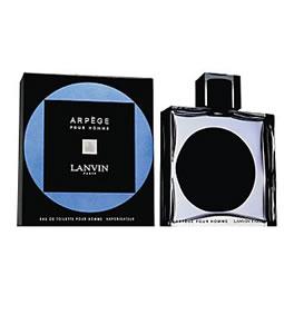 LANVIN ARPEGE POUR HOMME EDT FOR MEN