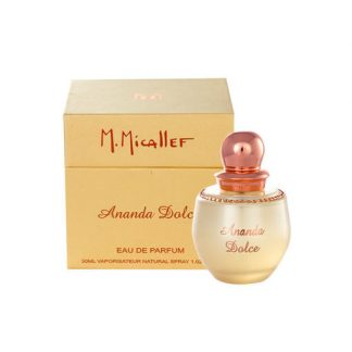 M. MICALLEF ANANDA DOLCE EDP FOR WOMEN