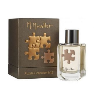 M. MICALLEF MICALLEF PUZZLE COLLECTION NO 2 EDP FOR WOMEN