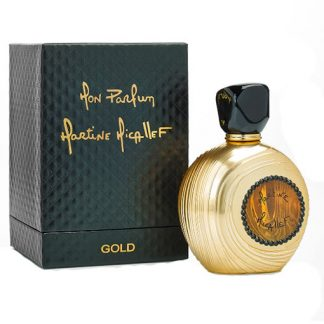 M. MICALLEF MON PARFUM GOLD EDP FOR WOMEN
