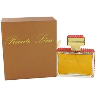 M. MICALLEF PRIVATE LINE RED JEWEL EDP FOR WOMEN