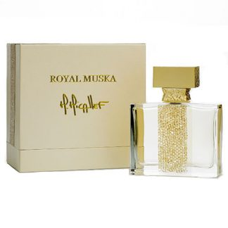 M. MICALLEF ROYAL MUSKA EDP FOR WOMEN