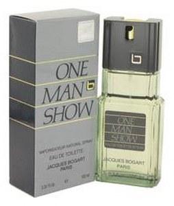 JACQUES BOGART ONE MAN SHOW EDT FOR MEN