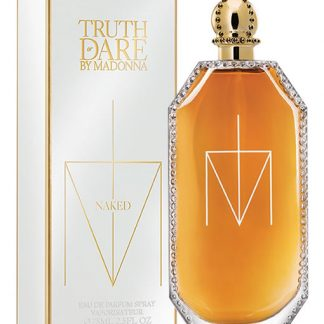 MADONNA TRUTH OR DARE NAKED EDP FOR WOMEN