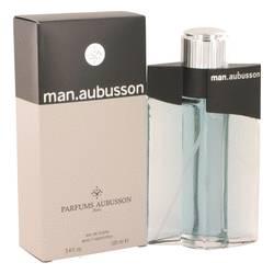 AUBUSSON MAN AUBUSSON EDT FOR MEN