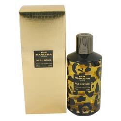 MANCERA MANCERA WILD LEATHER EDP FOR UNISEX