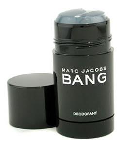 MARC JACOBS BANG DEODORANT FOR MEN
