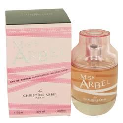 CHRISTINE ARBEL MISS ARBELS EDP FOR WOMEN