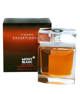 MONT BLANC EXCEPTIONNEL EDT FOR MEN