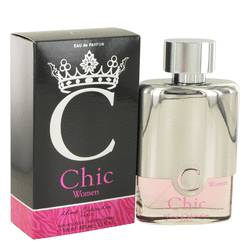 MIMO CHKOUDRA C CHIC EDP FOR WOMEN