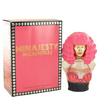 NICKI MINAJ MINAJESTY EDP FOR WOMEN