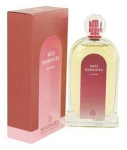MOLINARD MISS HABANITA EDT FOR WOMEN