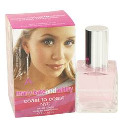 MARY-KATE AND ASHLEY COAST TO COAST NYC EDT FOR WOMEN