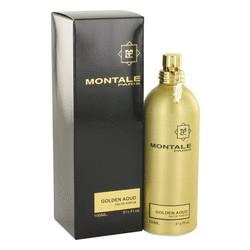 MONTALE MONTALE GOLDEN AOUD EDP FOR WOMEN