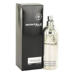 MONTALE MONTALE SOLEIL DE CAPRI EDP FOR WOMEN