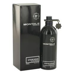 MONTALE MONTALE STEAM AOUD EDP FOR WOMEN
