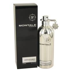 MONTALE MONTALE CHOCOLATE GREEDY EDP FOR UNISEX