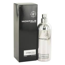 MONTALE MONTALE JASMIN FULL EDP FOR WOMEN