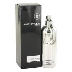 MONTALE MONTALE WILD PEARS EDP FOR WOMEN