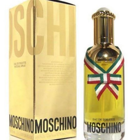 MOSCHINO FEMME EDT FOR WOMEN