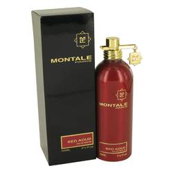 MONTALE MONTALE RED AOUD EDP FOR WOMEN