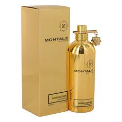 MONTALE MONTALE AOUD LEATHER EDP FOR UNISEX
