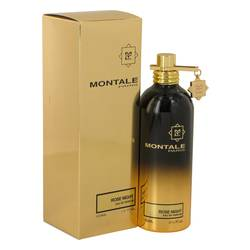 MONTALE MONTALE ROSE NIGHT EDP FOR UNISEX