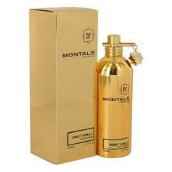 MONTALE MONTALE SWEET VANILLA EDP FOR UNISEX