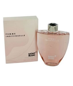 MONT BLANC INDIVIDUELLE EDT FOR WOMEN